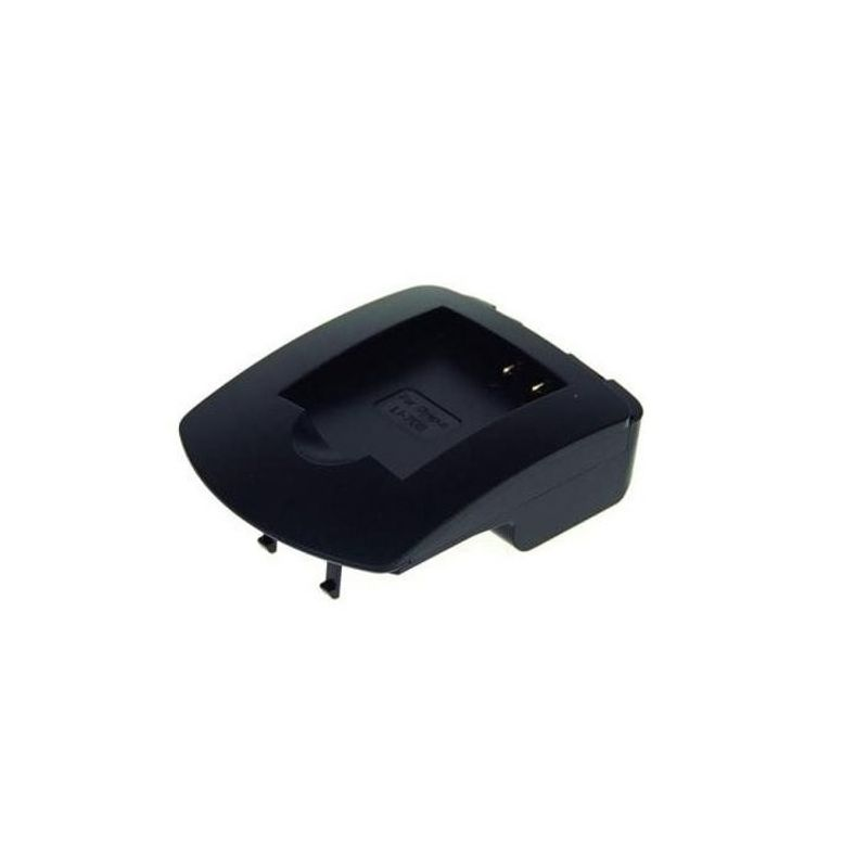 Power-3000--Plate-Conector-AVP133-pentru-Olympus-Li-70B