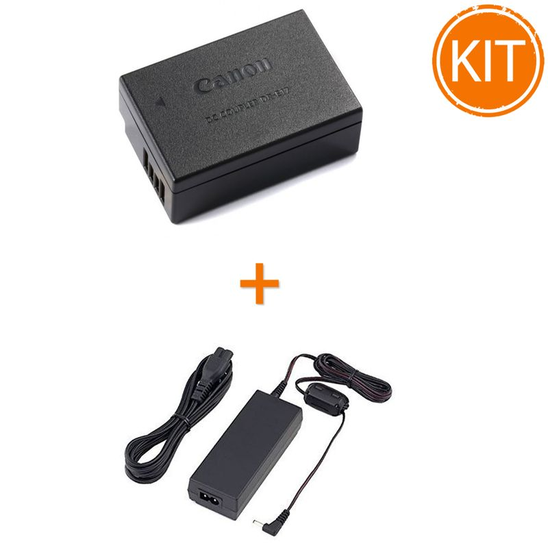 Kit-Canon-ACK-E17-alimentator-pentru-EOS-M3-EOS-M5-EOS-M6