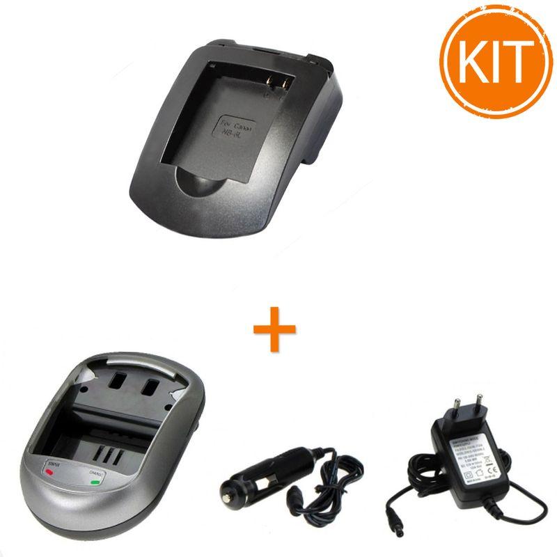 Incarcator-Power3000-pentru-Canon-tip-NB-6L-NB-6LH---Bonus-adaptor-auto