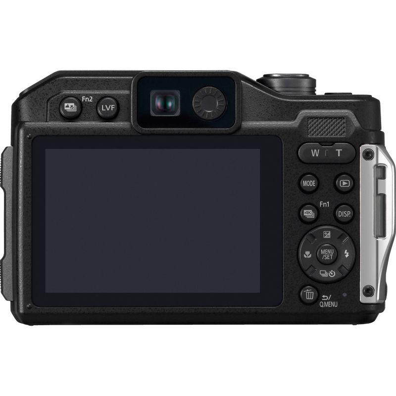 Panasonic-DC-FT7---Aparat-Foto-Subacvatic-Albastru