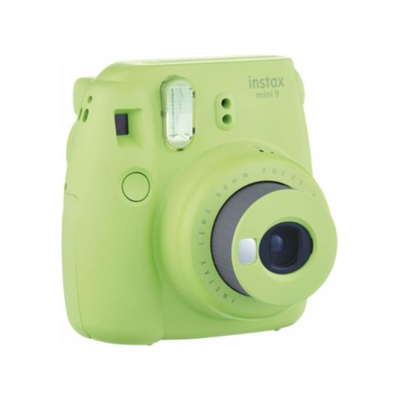 Instax-mini-green