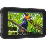 "Atomos Shinobi Monitor Foto Video HDR 5"" 4K HDMI"