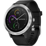 Garmin Vivoactive 3 Smartwatch Negru