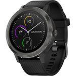 Garmin Vivoactive 3 Smartwatch Negru Slate