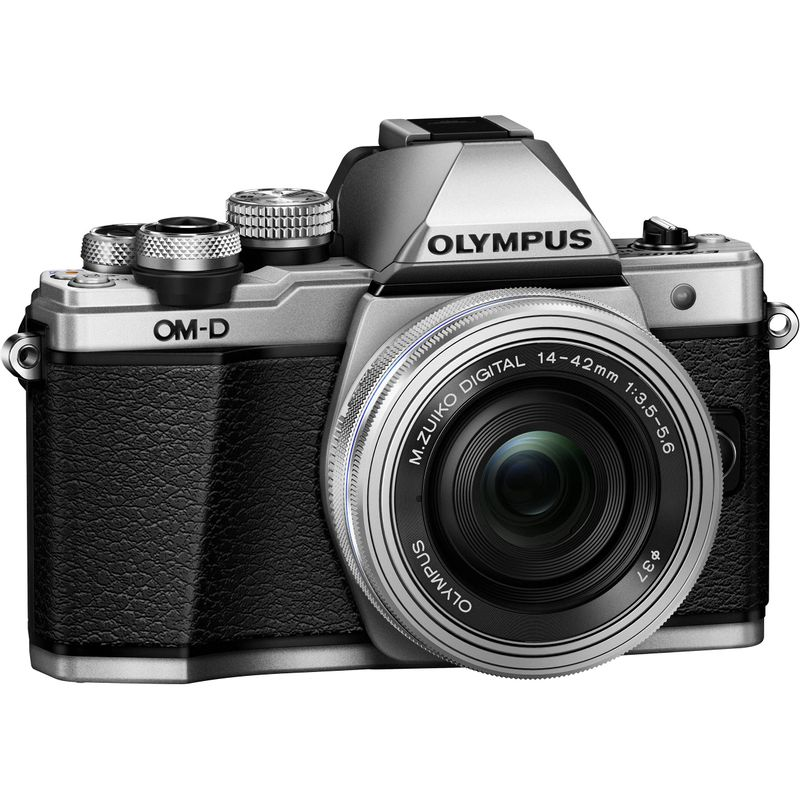 Olympus-OM-D-E-M10-Mark-II-kit-14-42-silver--6-
