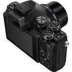 Olympus-OM-D-E-M10-Mark-II-Aparat-Foto-Mirrorless-16MP-kit-Negru--6-