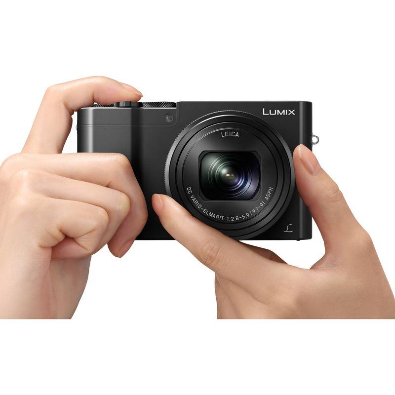 Panasonic-Lumix-DMC-TZ100-7-fata-cu-maini