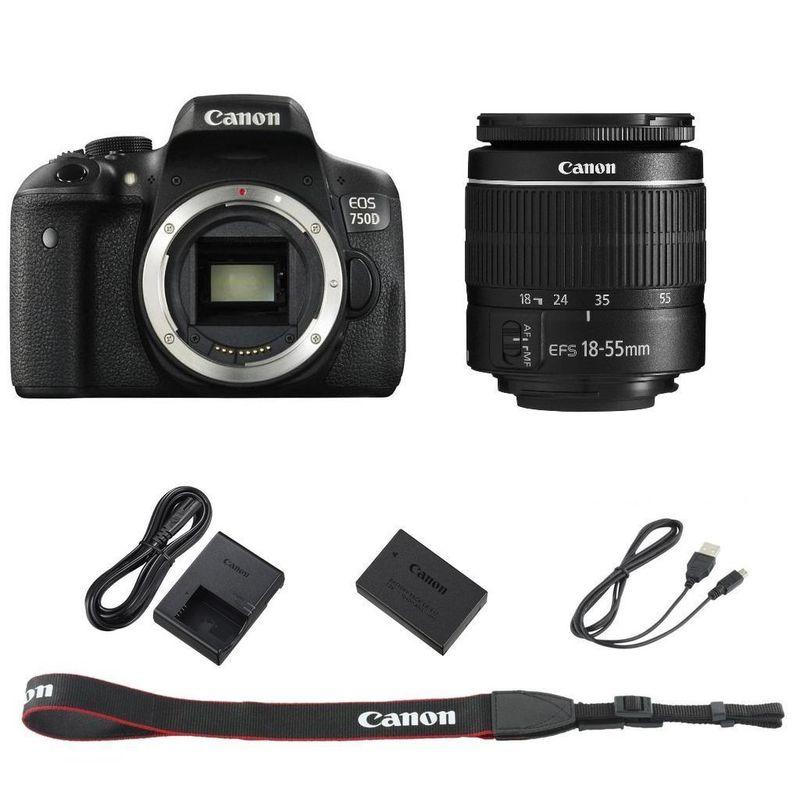 Canon-EOS-750D-Kit-cu-Obiectiv-EF-S-18-55mm-III-DC---1