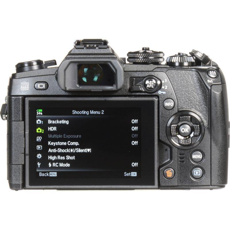 Olympus-OM-D-E-M1-MK-II-Aparat-Foto-Mirrorless-20MP-MFT-4K-Kit-cu-Obiectiv-12-100mm-f4-IS-PRO-Negru---09