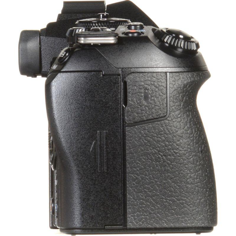 Olympus-OM-D-E-M1-MK-II-Aparat-Foto-Mirrorless-20MP-MFT-4K-Kit-cu-Obiectiv-12-100mm-f4-IS-PRO-Negru---17