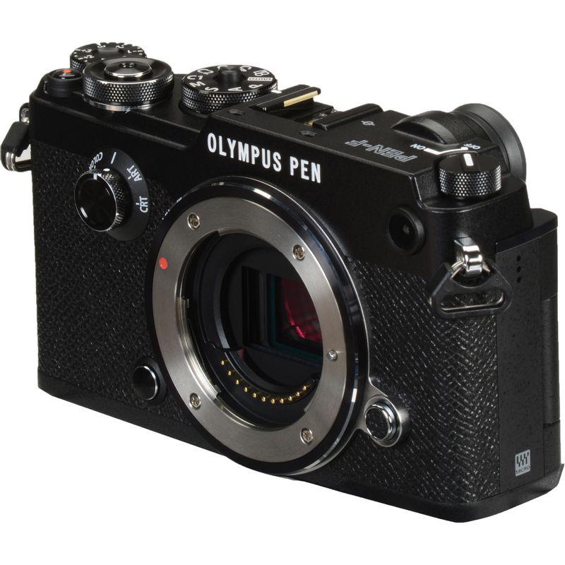 Olympus-PEN-F-8