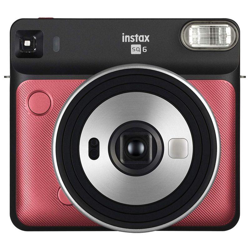 Fujifilm-Instax-Square-SQ6-Aparat-Foto-Instant-Red-.1