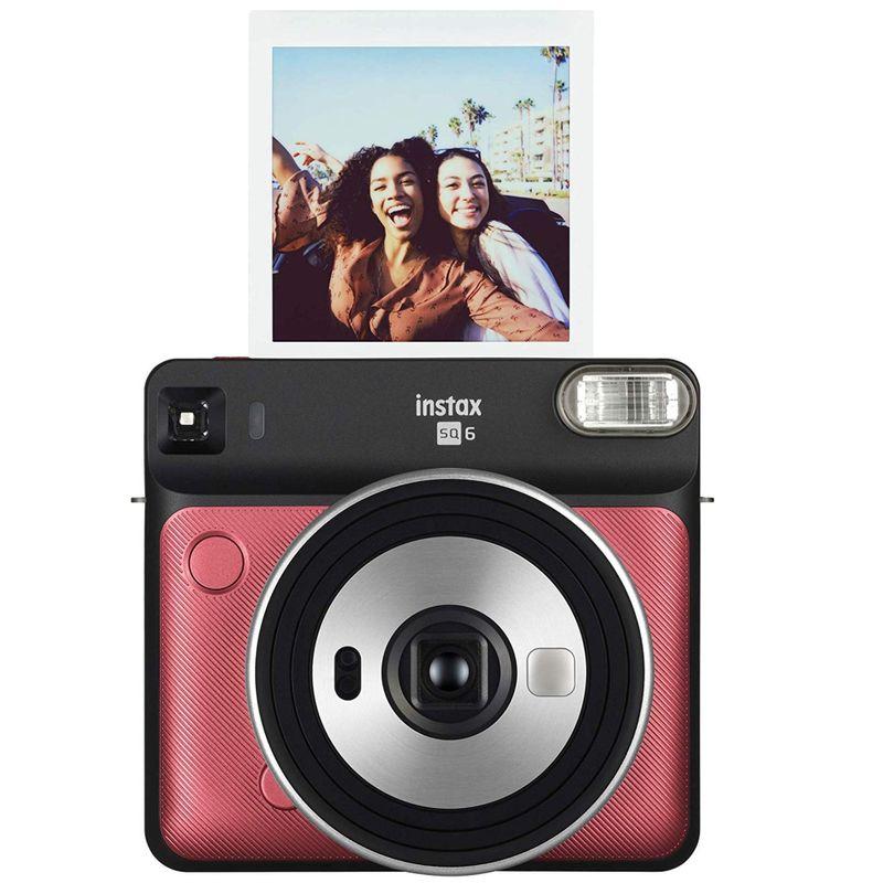 Fujifilm-Instax-Square-SQ6-Aparat-Foto-Instant-Red-.2