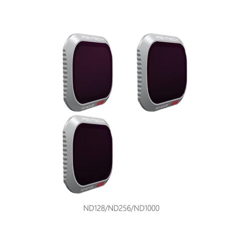PGYTECH-Set-Filtre-Professional-ND128-2561000-pentru-Mavic-2