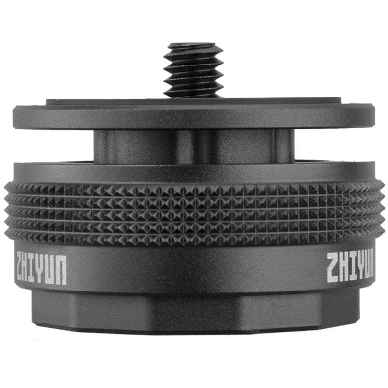 Zhiyun-Tech-Adaptor-Monturi-Quick-Setup-pentru-Crane-3-Lab-Weebill-Lab.2