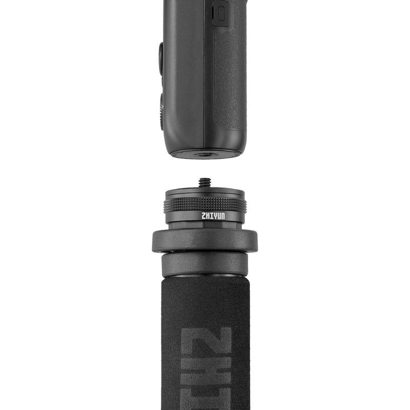 Zhiyun-Tech-Adaptor-Monturi-Quick-Setup-pentru-Crane-3-Lab-Weebill-Lab.5