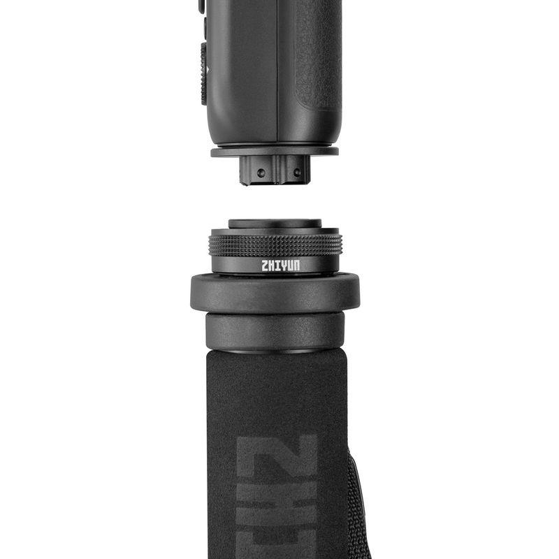 Zhiyun-Tech-Adaptor-Monturi-Quick-Setup-pentru-Crane-3-Lab-Weebill-Lab.7