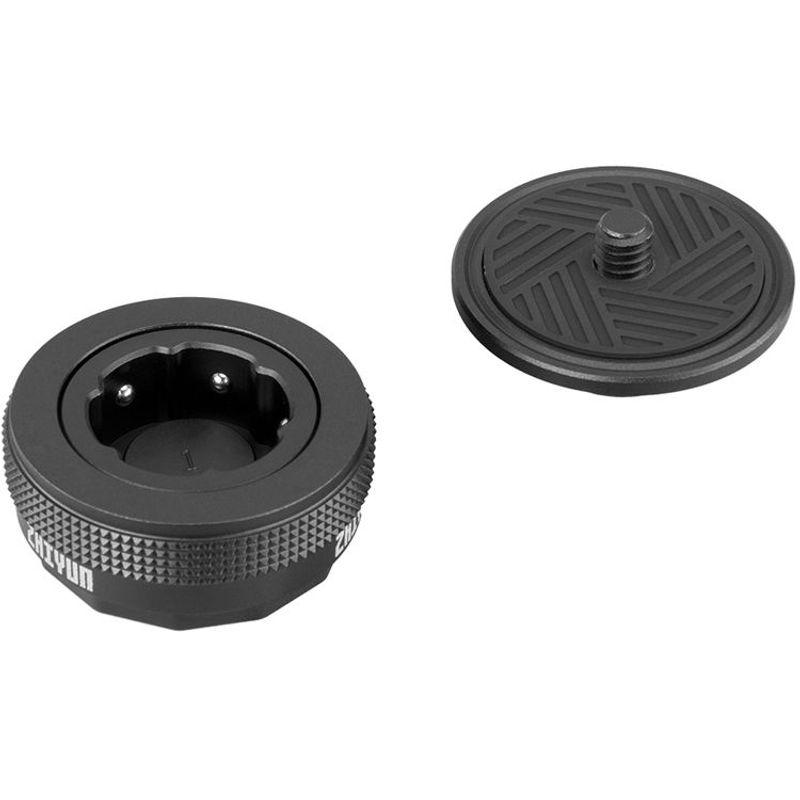 Zhiyun-Tech-Adaptor-Monturi-Quick-Setup-pentru-Crane-3-Lab-Weebill-Lab.8