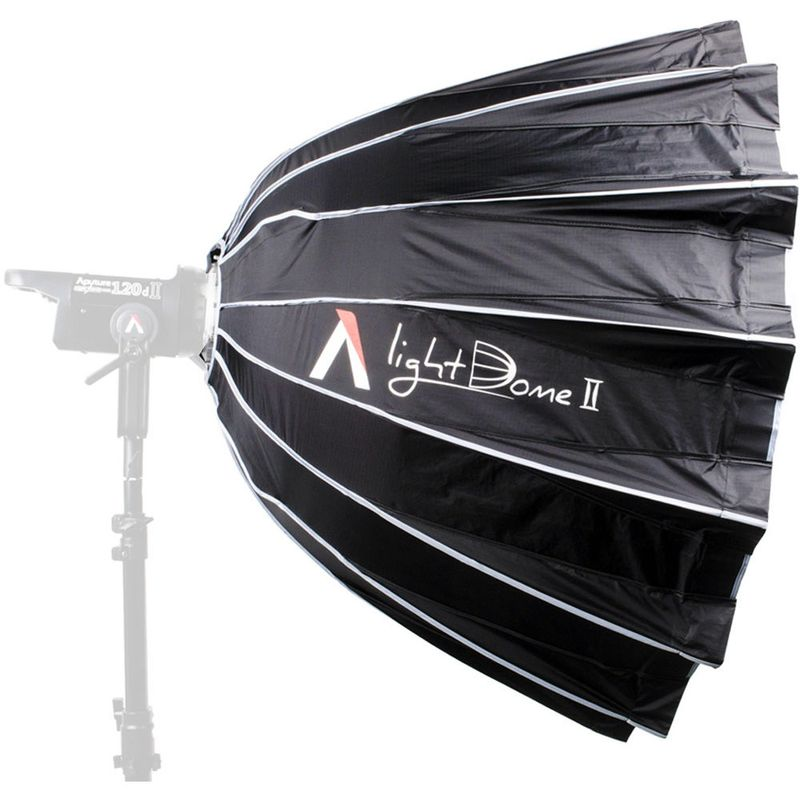 Aputure-Light-Dome-II-Softbox-85mm--Montura-Bowens.4