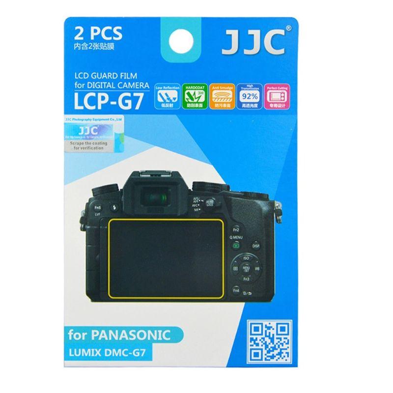 JJC-Folie-Protectie-Ecran-pentru-Panasonic-
