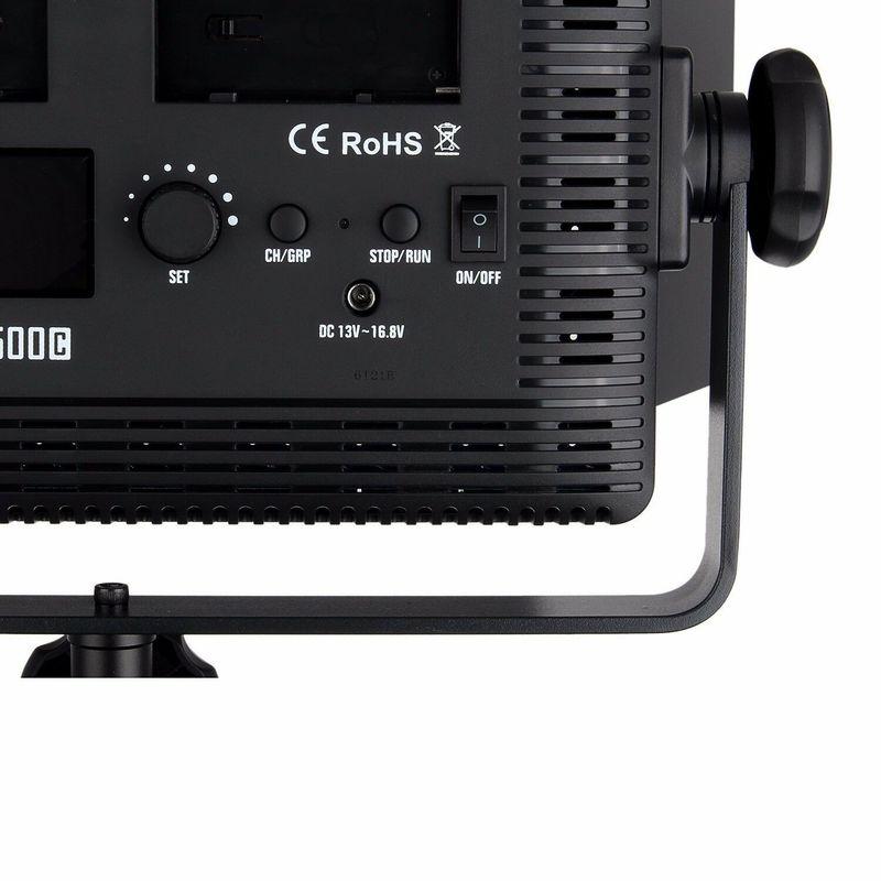 Godox-LD500C-Lampa-Video-LED