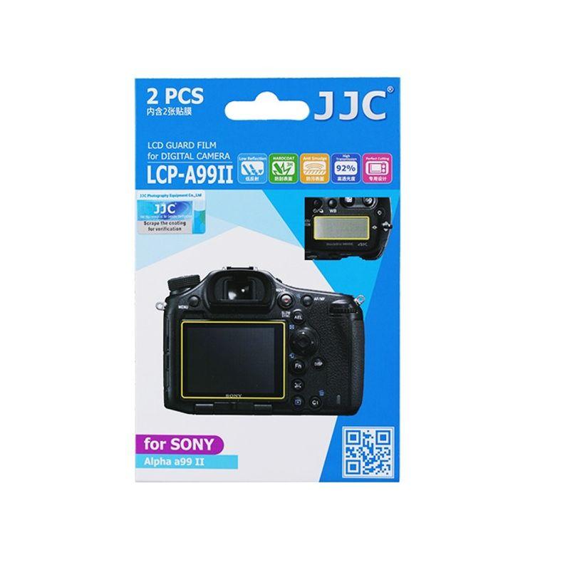 JJC-Folie-Protectie-Ecran-pentru-Sony-A99II