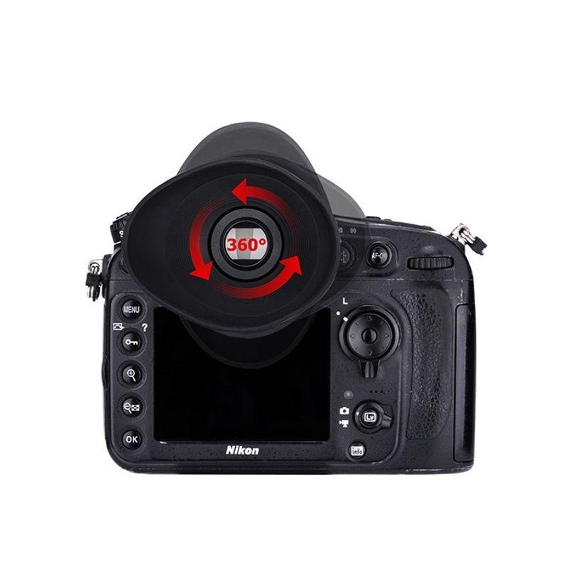JJC-Ocular-Replace-pentru-Nikon-DK-19.3