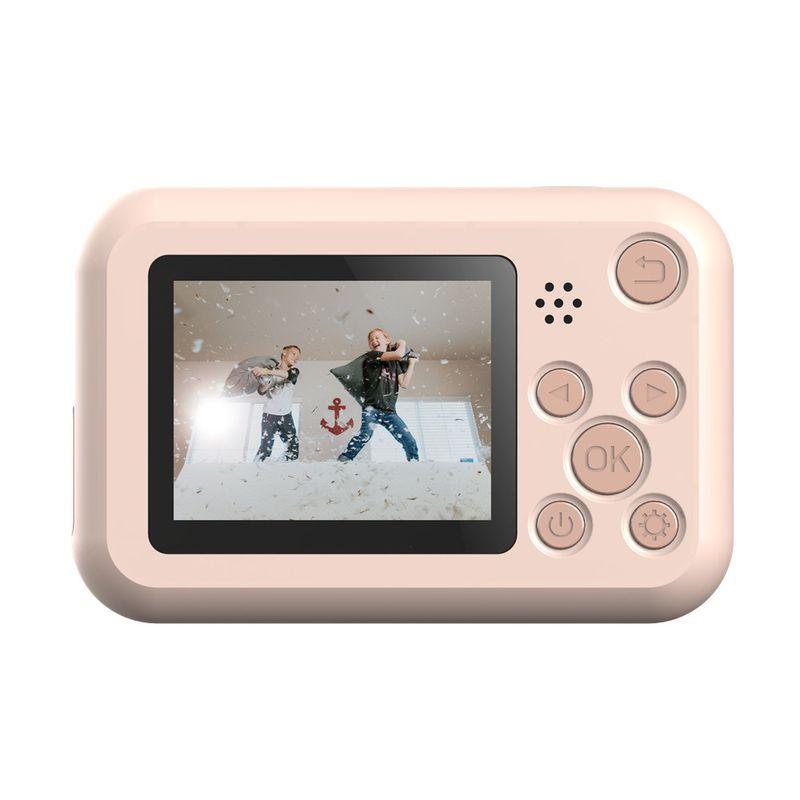 SJCAM-FunCam-Camera-de-Actiune-pentru-Copii-Roz