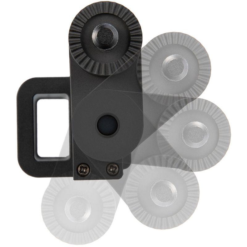 Zhiyun-Tech-TransMount-Suport-Telefon--cu-Crown-Gear.6