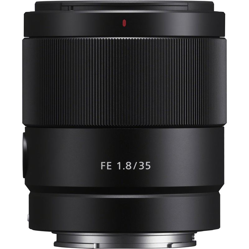 Sony-35mm-Obiectiv-Foto-Mirrorless-F1.8-Sony-FE