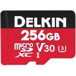 Delkin-MicroSDXC-256GB