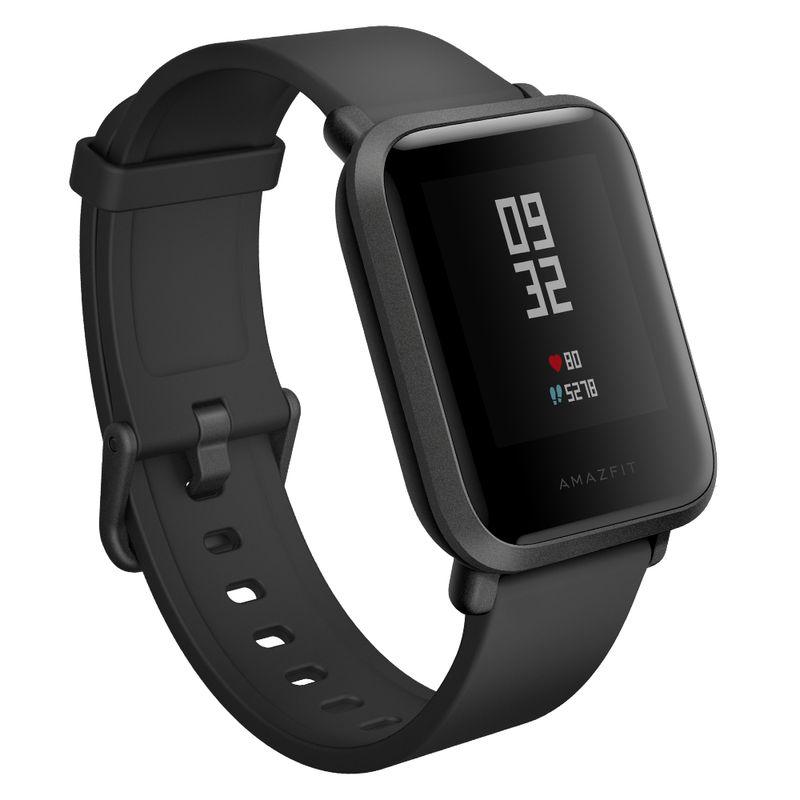 Xiaomi-Amazfit-Bip-Smartwach-Negru.1