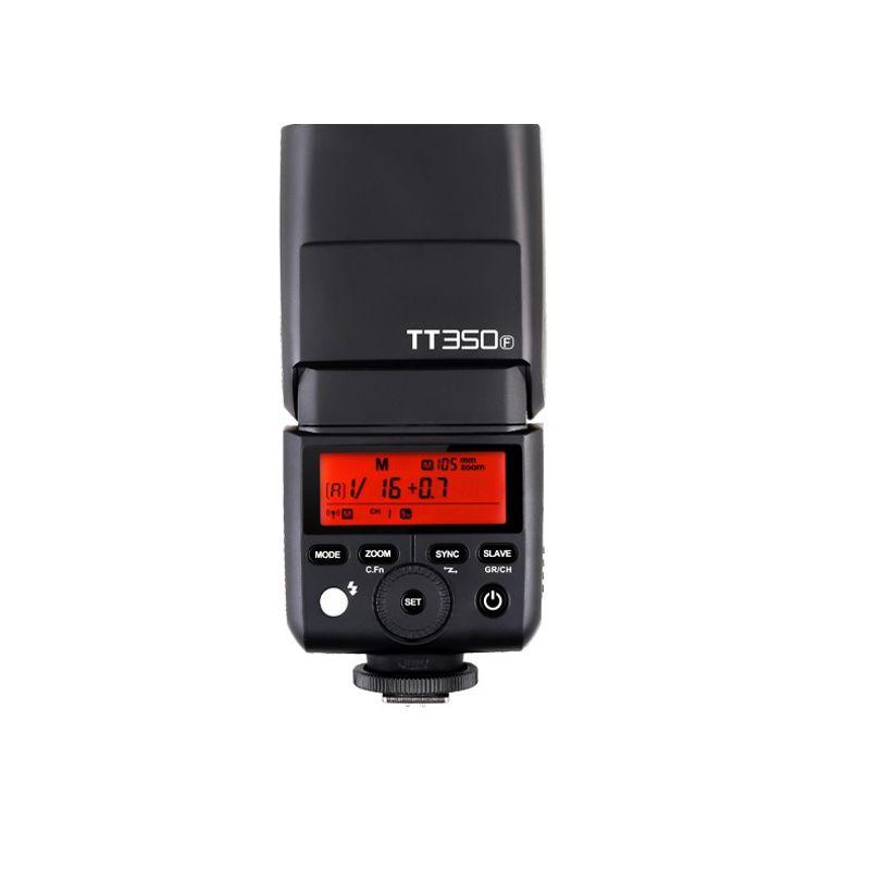 TT350S