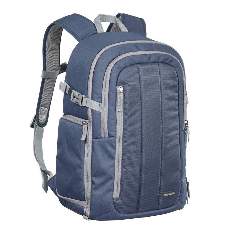 Cullmann-Seattle-TwinPack-400--Rucsac-Foto-Albastru