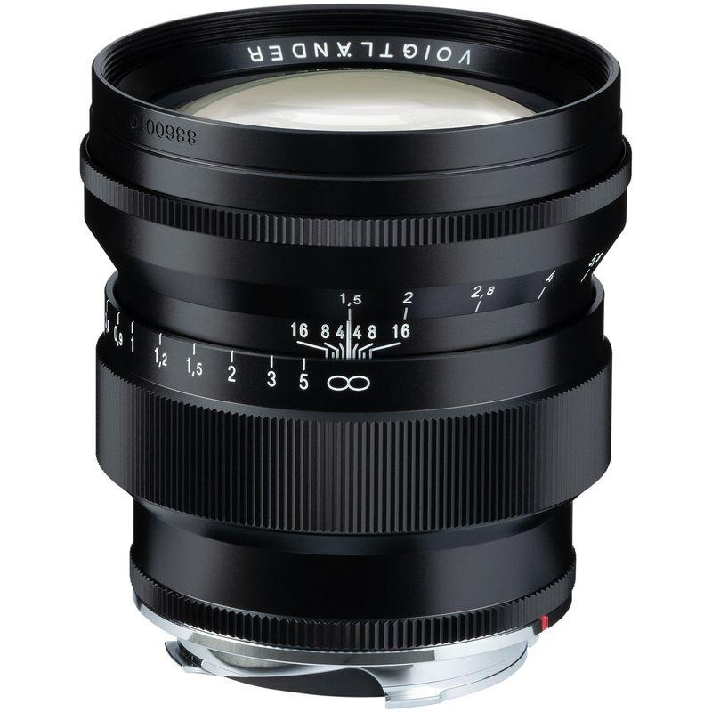 Voigtlander-Nokton-75mm-f1.5-Obiectiv-Foto-Rangefinder-Montura-Leica-M