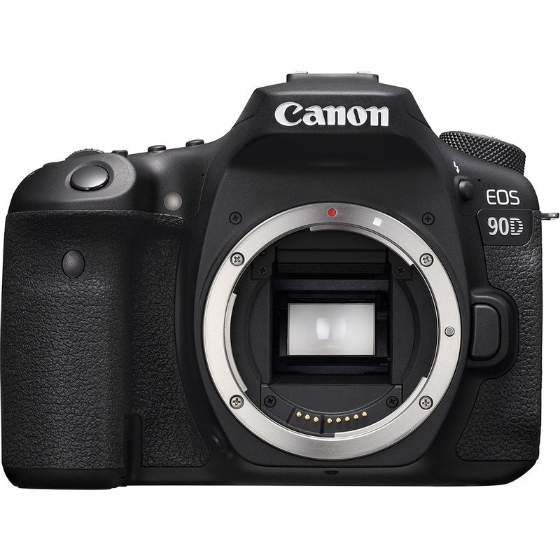 Canon-EOS-90D-Aparat-Foto-DSLR-32.5MP-4K-Body