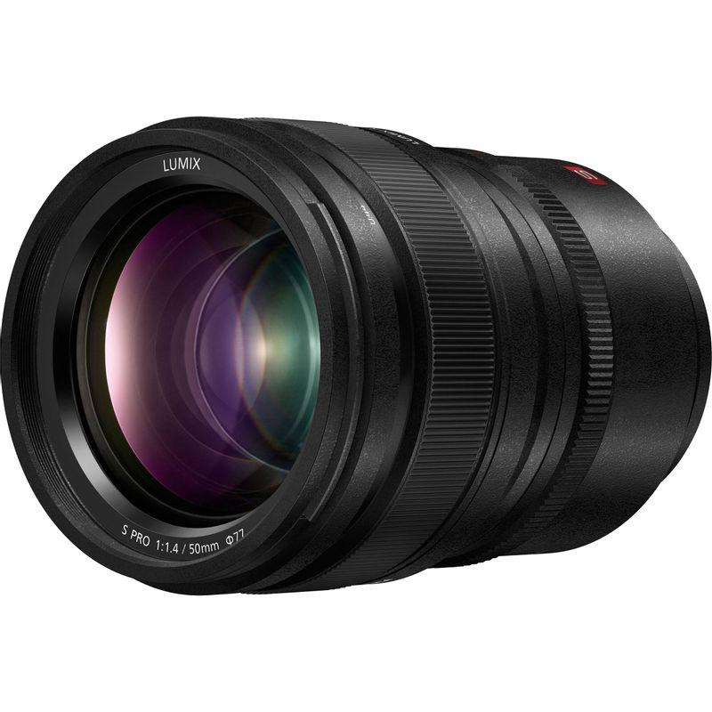 Panasonic-Lumix-S-Pro-50mm-Obiectiv-Foto-Mirrorless-F1.4-Full-Frame-Montura-L5