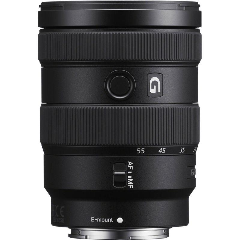 Sony-16-55mm-Obiectiv-Foto-Mirrorless-F2.8-G-Montura-Sony-E