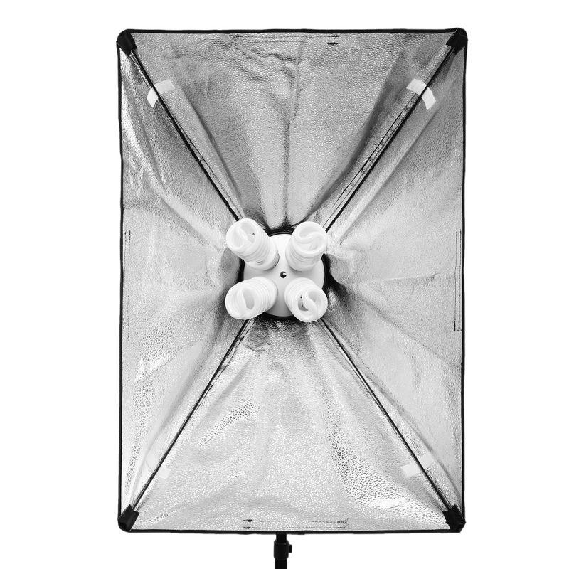 Fancier-FANK-SFL-04---lampa-cu-4-becuri-de-45W-si-softbox-50x70cm