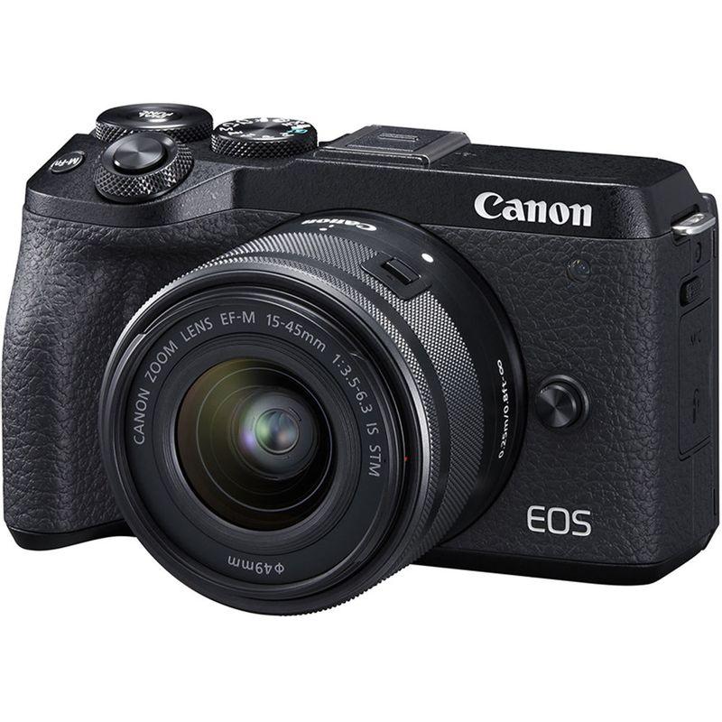 Canon-EOS-M6MK-II-Kit-15-45
