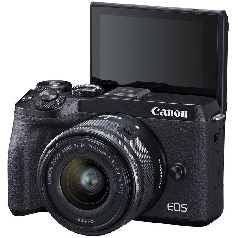 Canon-EOS-M6MK-II-Kit-15-45--4-