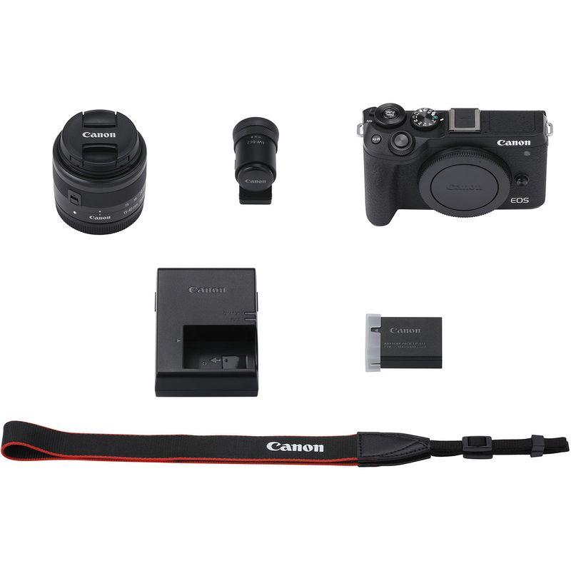 Canon-EOS-M6MK-II-Kit-15-45--8-
