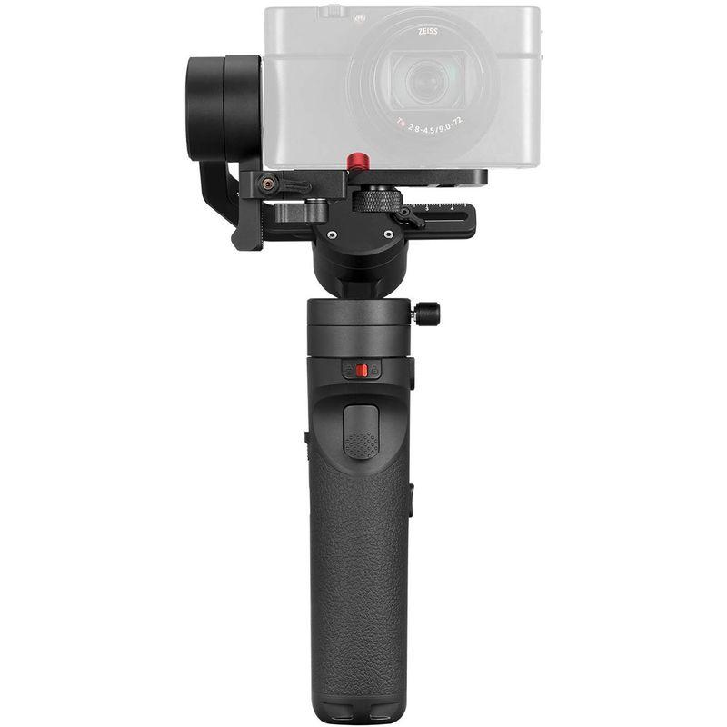 Zhiyun-Tech-Crane-M2-Stabilizator-cu-Gimbal-pe-3-Axe-pentru-SmartphoneCamere-de-ActiuneMirrorless3