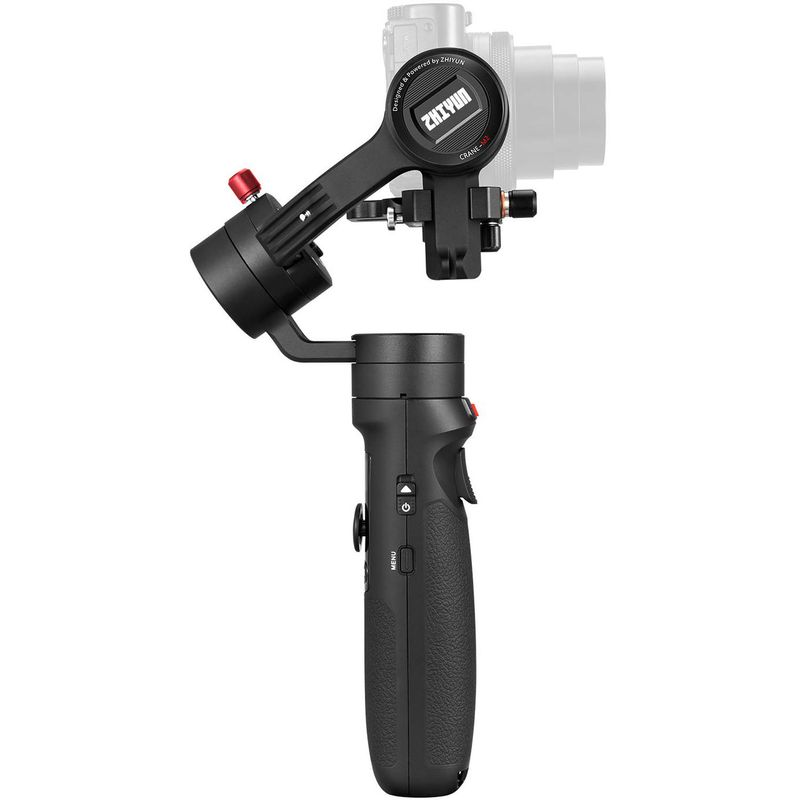 Zhiyun-Tech-Crane-M2-Stabilizator-cu-Gimbal-pe-3-Axe-pentru-SmartphoneCamere-de-ActiuneMirrorless4