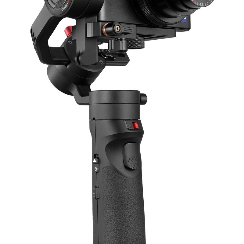 Zhiyun-Tech-Crane-M2-Stabilizator-cu-Gimbal-pe-3-Axe-pentru-SmartphoneCamere-de-ActiuneMirrorless8
