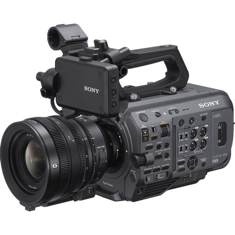 Sony-PXW-FX9-6K-Kit-28-135mm