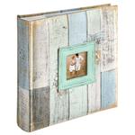 Hama-Cottage-Memo-Album-Foto-200-Fotografii-10x15-cm-Albastru