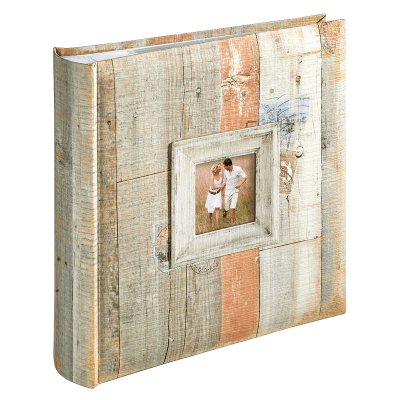 Hama-Cottage-Memo-Album-Foto-200-Fotografii-10x15-cm-Orange