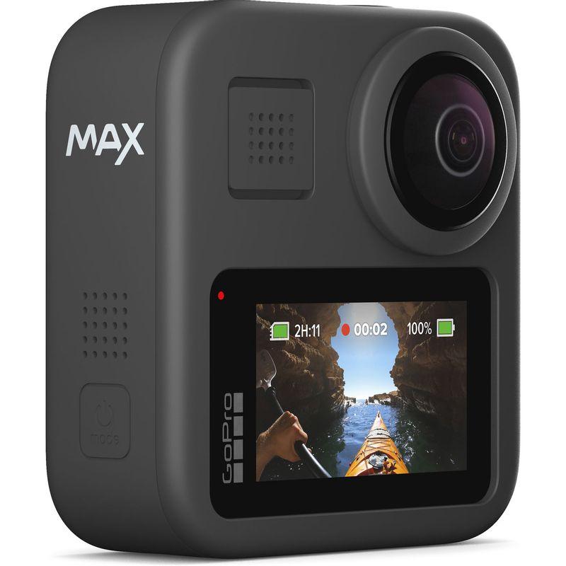 GoPro-MAX-Camera-de-Actiune-360