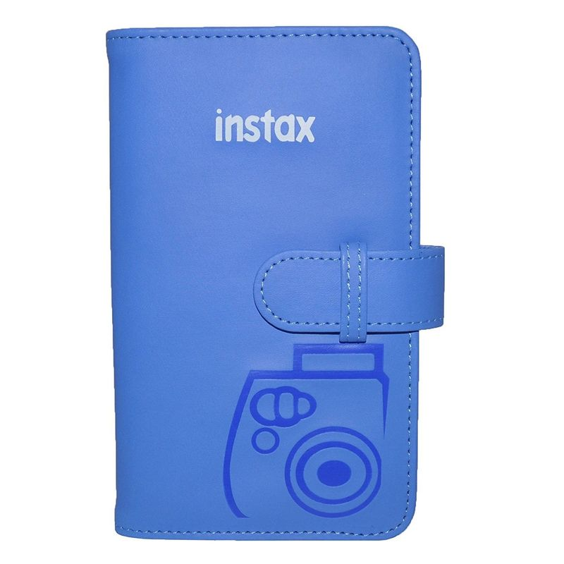 Fujifilm-Instax-La-Porta-Album-Foto-Cobalt-Blue